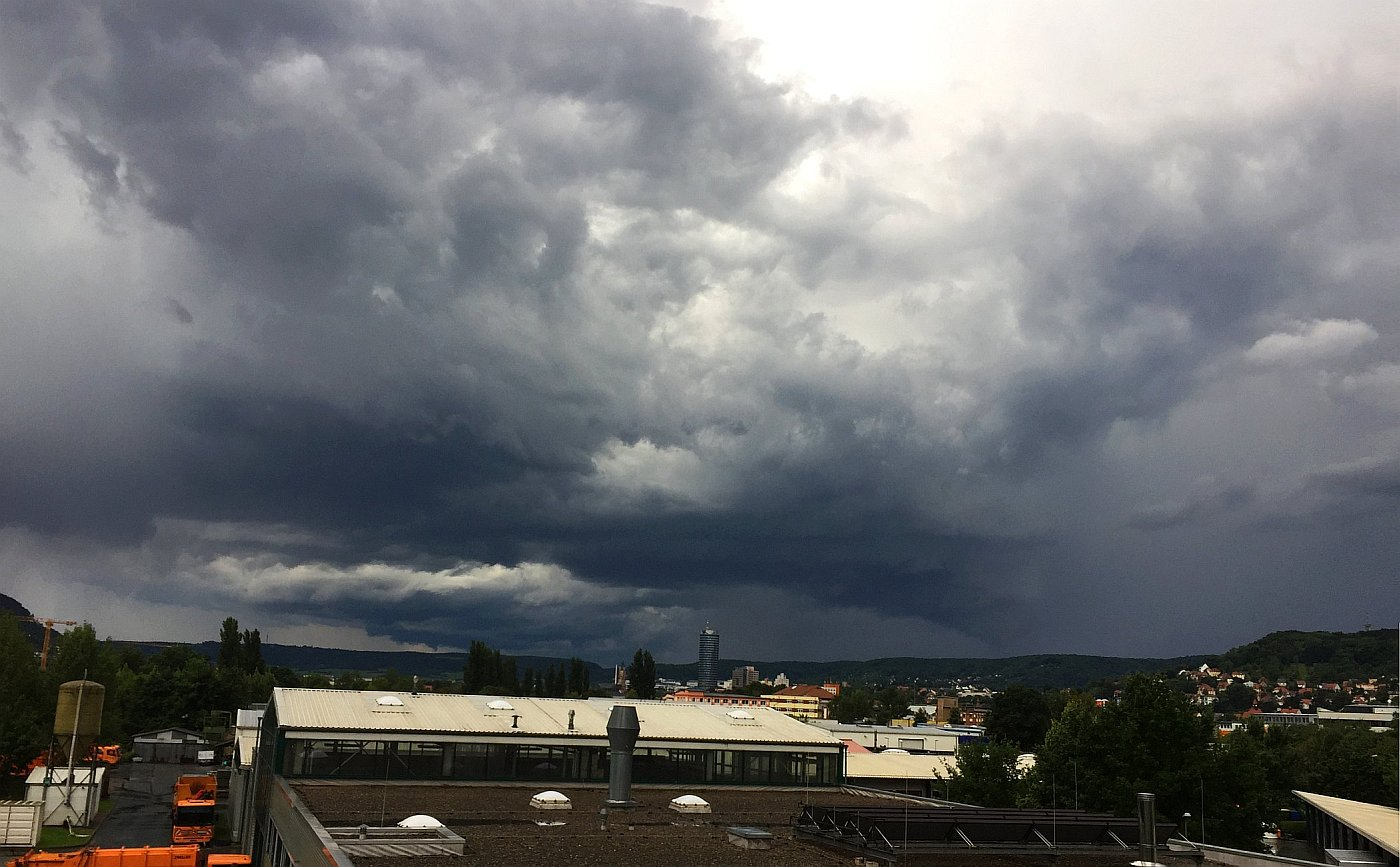 Wetter Jena