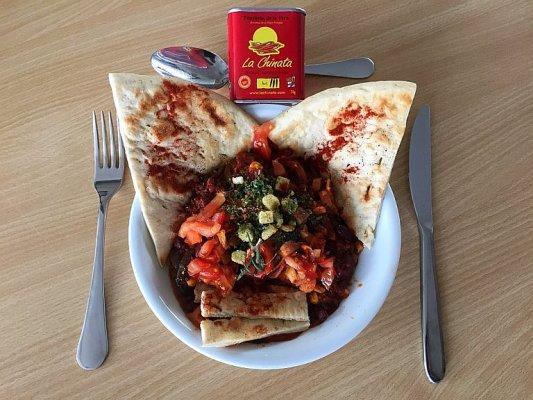 """Das Beste aus dem Jena-Food-Blog LEICHTE KÜCHE: """"Red Hot CcC"""" oder ..."""