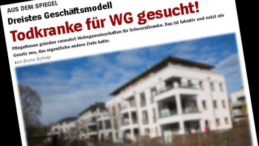 List nieklauson in der kritik der spiegel berichtet for Spiegel printausgabe