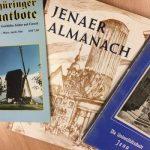 Drei Jena Bücher - Foto © MediaPool Jena