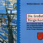 Osthorst Prigge - Die Großstadt als Bürgerkomune - Buchenband Abbildung © Kellner Verlag und Petrarca Verlag