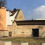 Das restaurierte Karmelitenkloster. - Foto © MediaPool Jena