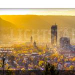 Die Webseite VISIT JENA - Screenshot © MediaPool Jena