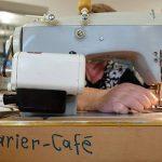 Das Reparier-Café repariert aus Textilien - Symbolfoto © Raparier-Café Jena