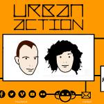 """""""Bau auf, Bau auf! – 72 Stunden Urban Action"""": Ab heute findet in Neulobeda-West ein vorbereitender interaktiv-künstlerischer Event statt"""