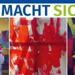"""""""Kunst macht sichtbar"""": Heute ist Ausstellungseröffnung und Aktionstag am UKJ"""