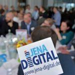 Unter jena-digital.de finden potentielle Fachkräfte umfassende Informationen zu Job- und Ausbildungsmöglichkeiten, der IT-Branche, Netzwerken und Leben in Jena. - Foto © Jürgen Scheere