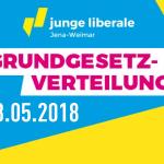 """Heute ist """"Verfassungs-Tag""""…"""