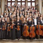 Die Jenaer Philharmonie 2018. - Symbolfoto © Philharmonie Jena