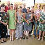 Die Mitglieder des MRE-Netzwerkes Jena. - Foto © Stadt Jena Kristian Philler