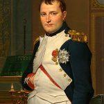 apoleon Bonaparte Ölbild. - Symbolfotos © MediaPool Jena