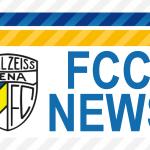 Die FCC-Mitgliederversammlung 2020 (2): Thüringens mitgliederstärkster Verein wählte am letzten Samstag einen neuen Aufsichtsrat