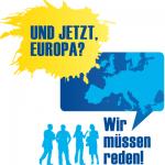 Zukunft Europas: Noch sind Anmeldungen zum morgigen Bürgerdialog im Jenaer Rathaus möglich