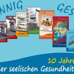 Woche der seelischen Gesundheit in Jena: Bis zum 21.10. gibt es noch viele Highlights