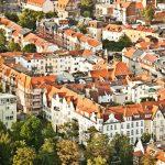 Wohnungen sind heiß begehrt in Jena. - Foto © Stadt Jena Jens Hauspurg