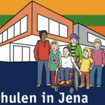Neu erschienen: Der Jenaer Schulwegweiser liegt ab sofort auch in Leichter Sprache vor