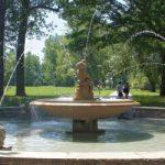 Studie belegt Stellenwert von Park- und Grünanlagen. - Foto © FSU