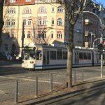 An dieser Kreuzung soll der Verkehr flüssiger laufen. - Foto © Stadt Jena Kristian Philler