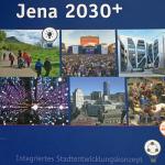 Die Broschüre Jena 2030+ ist erschienen. - Abbildung © MediaPool Jena