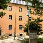 Das Dienstgebäuder Am Anger 15 der Stadt Jena. - Foto © MediaPool Jena