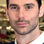 Dr. Giancarlo Soavi ist Juniorprofessor für Optik zweidimensionaler Festkörper. - Foto © FSU Jena