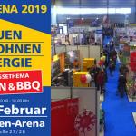Messe JENA 2019 Teaser © MediaPool Jena
