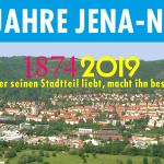 145 JAHRE JENA-NORD: Heute in zwei Wochen gibt es groß was zu feiern!