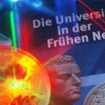 Friedrich-Schiller-Universität Jena - Symbolfoto © FSU Jena