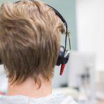 Hörschäden, auch durch Umgebungslärm bedingt, nehmen zu. Sie werden aber immer früher diagnostiziert – und dadurch auch behandelt. - Bildrechte: UKJ Schroll