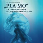 """Circus MoMoLo mit neuer Premiere: Das """"PLA_MO""""-Zirkustheater im TRAFO gibt es noch bis zum Samstag"""