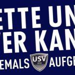 Fußballwunder – Teil 2: Frauenfußball-Bundesliga Absteiger FF USV Jena wieder erstklassig