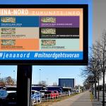 """""""Mit Nord geht's voran (Teil 14)"""": #jenanord = Unsere Zukunft ist DIGITAL – Drei Projekte!"""