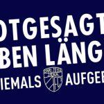 Jena bleibt in der 3. Liga: Schwere Fan-Krawalle überschatteten das Erfolgsspiel des FCC