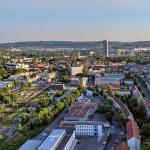 """""""Modellregion Jena-Saale-Holzland?"""" – Im Scala Turm Hotel Restaurant wird am Donnerstag darüber diskutiert"""