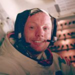"""""""Apollo 50"""": Ein Nachruf auf Neil Armstrong (* 05.08.1930 / † 25.08.2012)"""