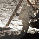 """""""Apollo 50"""": Die historische Mondlandung und ihre wichtigsten Momente"""