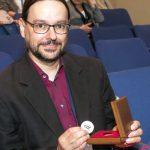 UKJ Humangenetiker PD Dr. Thomas Liehr erhielt Goldmedaille in Moskau