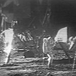 """""""Apollo 50"""": Student kaufte der NASA Original-Mond-Videobänder für 218 Dollar ab und erhielt nun 1,82 Millionen US-Dollar dafür"""