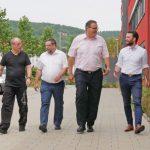 Gera und Jena vertiefen Zusammenarbeit – Für Sicherheit in den Städten