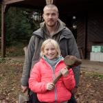 Schauspieler Albrecht Schuch: Auf den Deutschen Fernsehpreis könnte für den Jenenser nun der OSCAR folgen