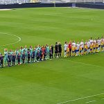 Aller Anfang ist schwer: FF USV Jena zahlt Lehrgeld zum Saison-Auftakt gegen Hoffenheim