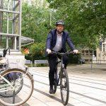 """Klima-Bündnis e.V.: Heute ist Auftakt zum """"Stadtradeln 2019"""" – Jena ist zum siebten Mal dabei"""