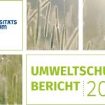 Jeder kann die Umwelt schützen: Die Uniklinik Jena veröffentlicht ihren zweiten Umweltschutzbericht
