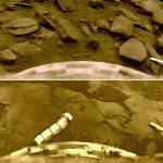 So sieht es also auf der Venus aus: Neue Interpretationen zu Fotos der Venera-Sonden