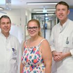 Erleichtert zurück ins Leben – mit 70 Kilo weniger: Morgen gibt es am Jenaer Uniklinikum Infos über Behandlungsmöglichkeiten bei starkem Übergewicht