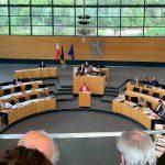 """Landtag ändert Thüringer Kommunalabgabengesetz und beschließt das """"Aus"""" für Straßenbeiträge [inkl. PODCAST]"""