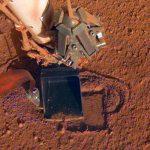 InSight: Nach technischen Problemen gräbt der Mars-Maulwurf wieder