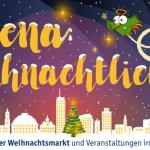 Die Jenaer Weihnachtsbroschüre 2019 ist bereits jetzt gedruckt und als Online-Ausgabe erschienen