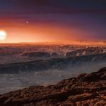 Faszinierendes Weltall: Jenaer Astrophysiker entdeckt zahlreiche Mehrfachsternsysteme mit Exoplaneten