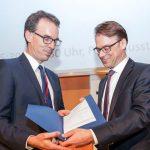 """Ultraschall und 3D-Videos für eine bessere Parkinsondiagnose"""": Team von FSU-Experten in Leipzig mit 1. Posterpreis der DEGUM ausgezeichnet"""